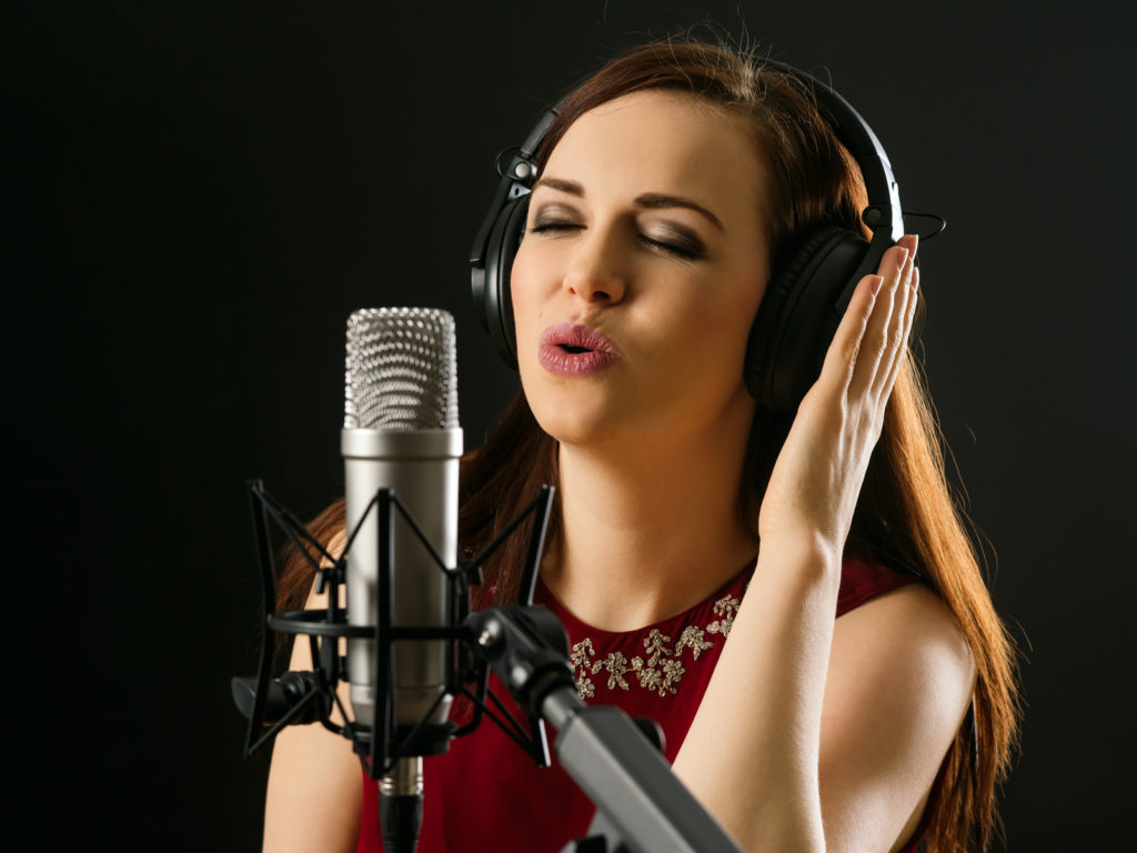 professional online video voiceover